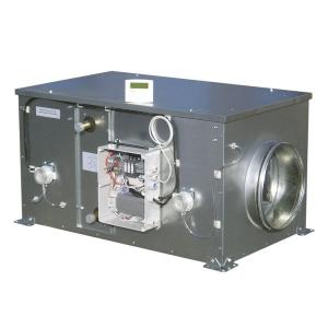 Caisson traitement d'air S&P