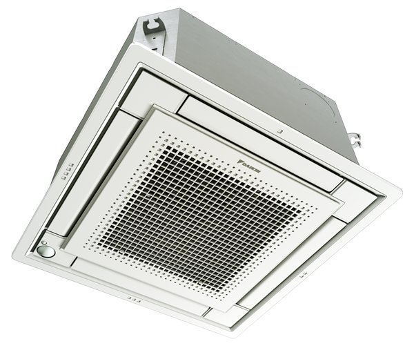daikin fxzq a clim diffusion pompe chaleur climatisation r frig ration. Black Bedroom Furniture Sets. Home Design Ideas