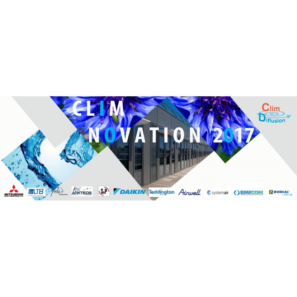 CLIM NOVATION